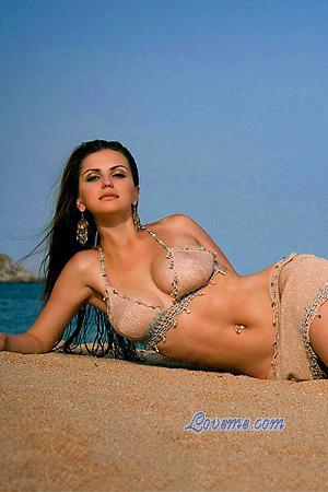 Ukraine Beautiful Ukrainian Women 84