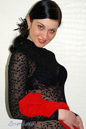 Mariupol Ukraine Divorced Lady With