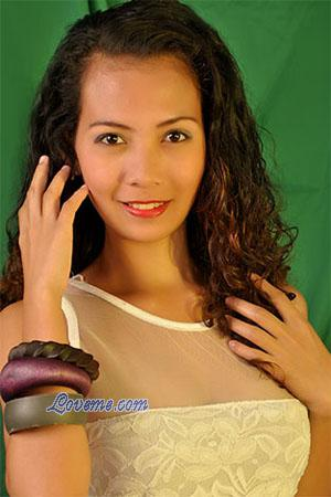 Philippines asian teen girl age