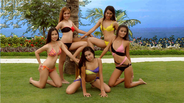 photos of single girls in the philippines № 156035