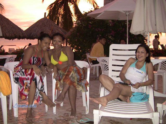 barranquilla colombia women