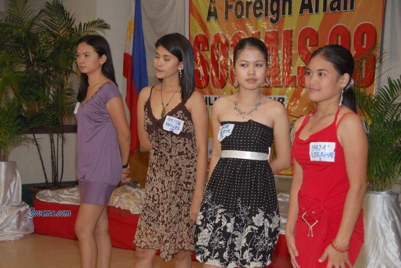 Thai dating agencies thailand