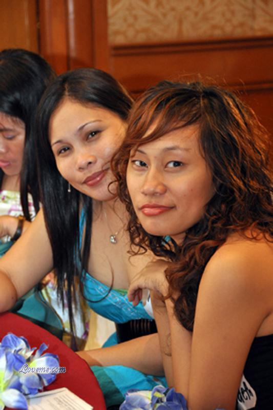 Pinay dating mall