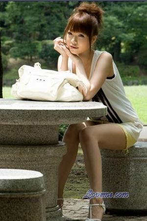Women asian single woman