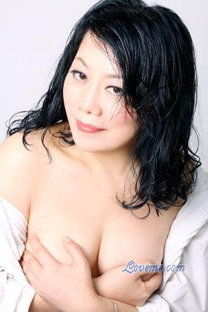 Ju 126095 Shenzhen China Asian Women Age 56 Nature