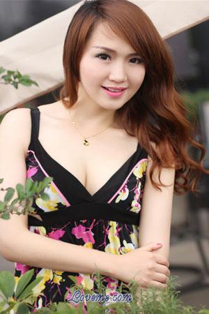 Shan, 172540, Changsha, China, Asian women, Age: 29