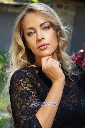 Single wife Liliya from Odessa, Ukraine: Russian lady