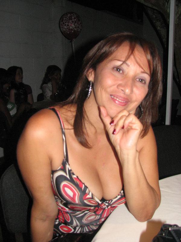 Mature Latin Women Pics