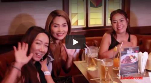 where to meet foreign women