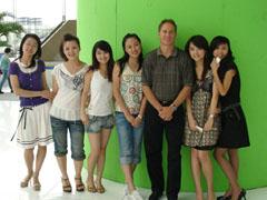 In Chinese china women