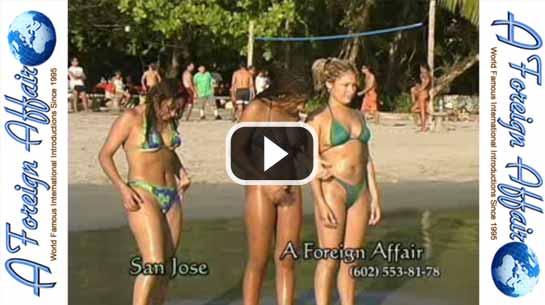 Escort girls in Costa Rica