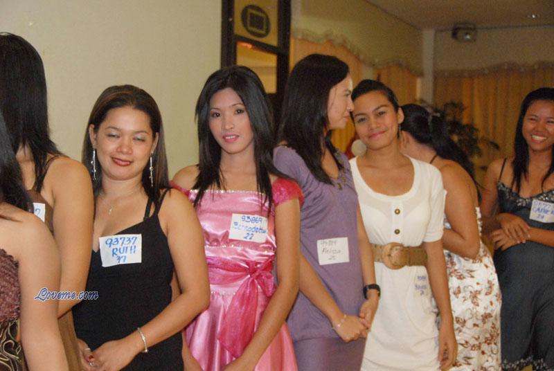 Phillippines women